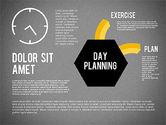 Day Planning Diagram#16