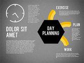 Day Planning Diagram#17