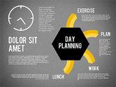 Day Planning Diagram#18