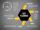 Day Planning Diagram#19