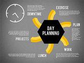 Day Planning Diagram#20