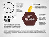 Day Planning Diagram#5