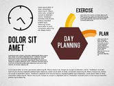 Day Planning Diagram#6