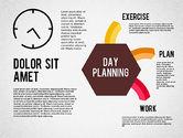 Day Planning Diagram#7