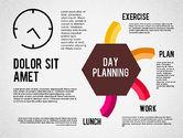 Day Planning Diagram#8