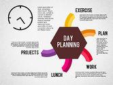 Day Planning Diagram#9