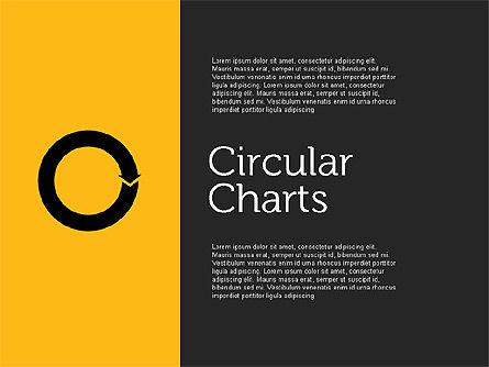 Presentation Toolbox with Circles and Icons, Slide 9, 01916, Presentation Templates — PoweredTemplate.com
