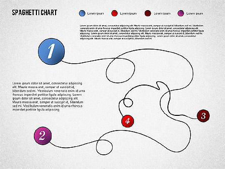 Free Spaghetti Diagram Template