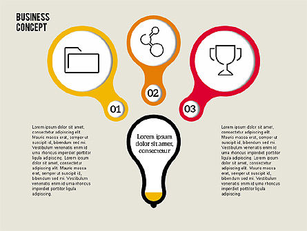 Idea Generation Concept, Slide 4, 01932, Business Models — PoweredTemplate.com