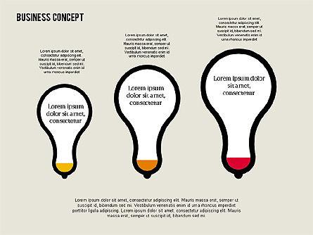 Idea Generation Concept, Slide 7, 01932, Business Models — PoweredTemplate.com