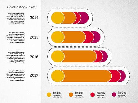 Stacked Bar Chart Toolbox, Slide 2, 01937, Business Models — PoweredTemplate.com