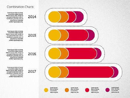 Stacked Bar Chart Toolbox, Slide 3, 01937, Business Models — PoweredTemplate.com