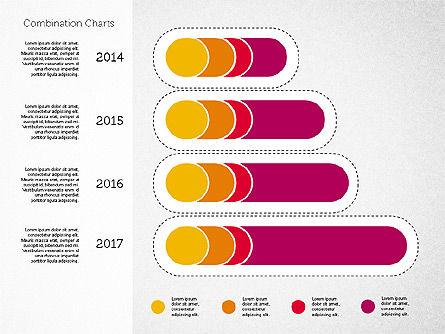 Stacked Bar Chart Toolbox, Slide 4, 01937, Business Models — PoweredTemplate.com