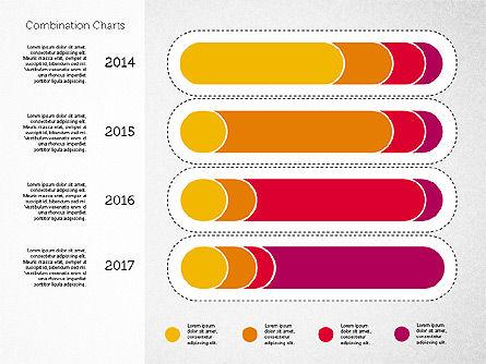 Stacked Bar Chart Toolbox, Slide 5, 01937, Business Models — PoweredTemplate.com