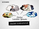 Business Models: Idea Investments Presentation #01941