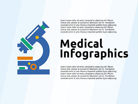 Medical Diagrams and Charts: Pharmacology Presentation #01943