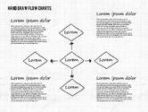 Hand Drawn Flow Charts#6