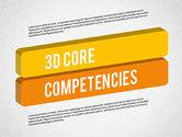Business Models: 3D Core Competency #01957