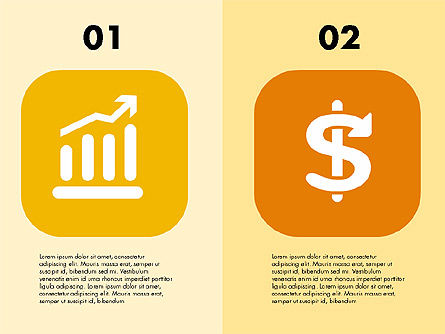 Marketing Mix with Icons, Slide 7, 01962, Business Models — PoweredTemplate.com