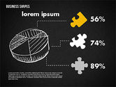 Pie Chart and Puzzles#15