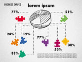 Pie Chart and Puzzles#5