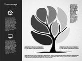 Stage Diagrams: Week Tree Concept #01978
