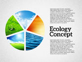 Business Models: Ecology Presentation Concept #01983