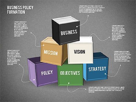 Business Policy Formation, Slide 15, 01984, Business Models — PoweredTemplate.com
