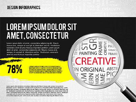 Design Buzzwords Concept Presentation, Slide 3, 01993, Presentation Templates — PoweredTemplate.com
