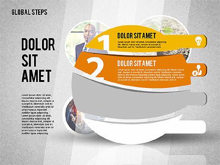 Team Presentation Agenda, Slide 2, 02006, Business Models — PoweredTemplate.com