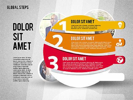 Team Presentation Agenda, Slide 3, 02006, Business Models — PoweredTemplate.com
