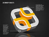 3D Concept Objects#14