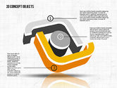 3D Concept Objects#2