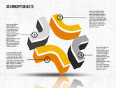 3D Concept Objects#3