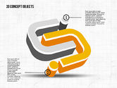 3D Concept Objects#4