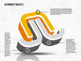 3D Concept Objects#5