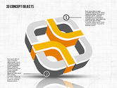 3D Concept Objects#6