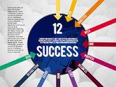 Steps to Success Concept#12