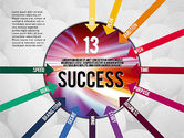 Steps to Success Concept#13