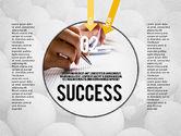 Steps to Success Concept#2