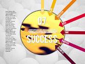 Steps to Success Concept#7