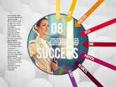 Steps to Success Concept#8