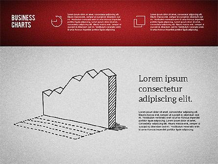 Chalk Diagrams, Slide 14, 02043, Business Models — PoweredTemplate.com