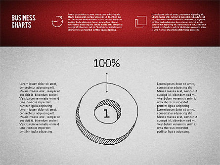 Chalk Diagrams, Slide 15, 02043, Business Models — PoweredTemplate.com