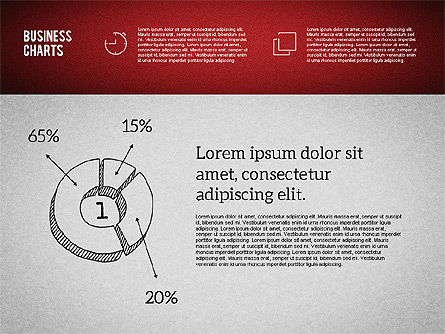 Chalk Diagrams, Slide 16, 02043, Business Models — PoweredTemplate.com