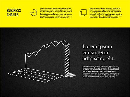 Chalk Diagrams, Slide 6, 02043, Business Models — PoweredTemplate.com