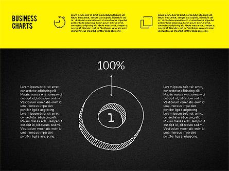 Chalk Diagrams, Slide 7, 02043, Business Models — PoweredTemplate.com
