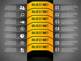 Presentation Agenda with Icons#15