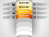 Presentation Agenda with Icons#4