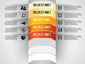 Presentation Agenda with Icons#5